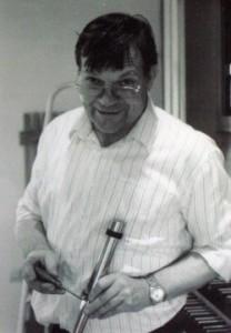 Reinhart Tzschöckel